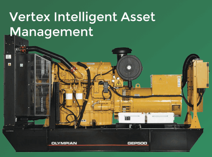 Vertex Intelligent Asset Management Solution - Gredenza